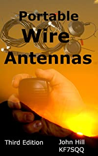 Portable Wire Antennas
