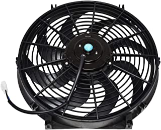 A-Team Performance 110011 Electrical Radiator Cooling Fan 14