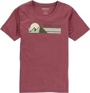Burton Women's Ashmore Short Sleeve Tee