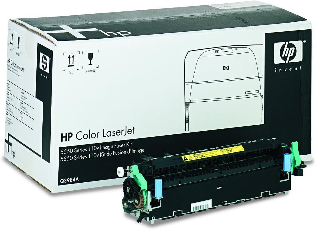 HP Q3984A 110V Fuser Kit