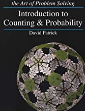 Art of Problem Solving Introduction to Counting and Probability Textbook and Solutions Manual 2-Book Set