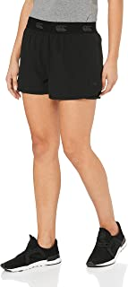 Canterbury Vapodri 2-in-5 Short, Adult-Women, Jet Black