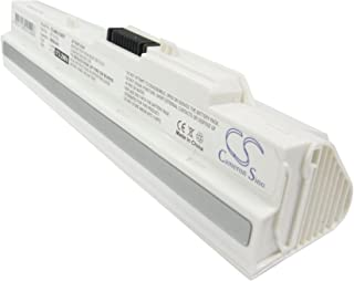 CameronSino Replacement Battery for Advent Notebook/Laptop 4211, 4212