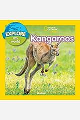 Explore My World: Kangaroos Kindle Edition