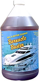 Barnacle Buster Concentrated Barnacle and Marine Growth Remover-1 gallon (128 oz.)