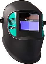 Máscara de Auto-Escurecimento Wind, Carbografite 012533412, Preto