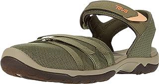 Teva Unisex's W Tirra Ct Sandal
