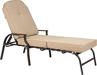 Best metal chaise lounge Reviews