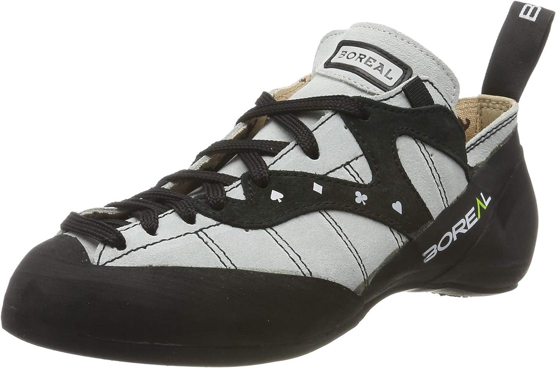 Boreal As/Ace, Zapatos de Escalada Unisex Adulto