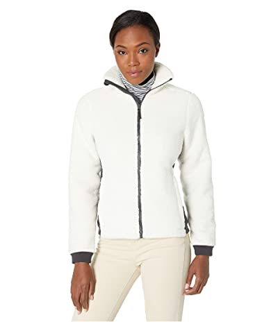 Helly Hansen Precious Fleece Jacket (Off-White 2) Women