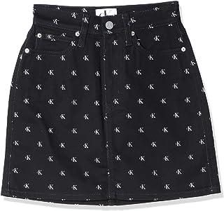 Calvin Klein Skirt for Women, Black - XS/S