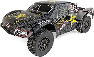 Team Associated 70015 ProSC10 Rockstar Ready to Run Brushless 2WD Short Course Truck