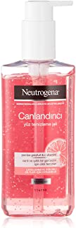 Neutrogena Canlandırıcı Yüz Yıkama Jeli, 200 ml