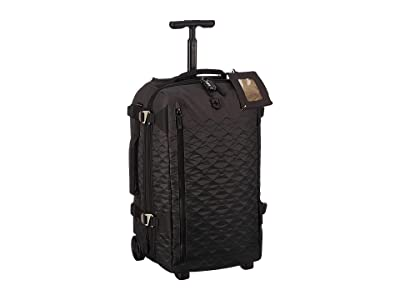 Victorinox VX Touring Wheeled 2-in-1 Carry-On (Anthracite 1) Carry on Luggage