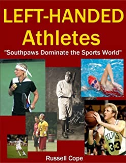 Best left handed athletes Reviews