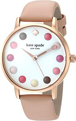 Kate Spade New York - Makeup Palette Metro - KSW1253
