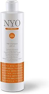 NYO HAIR SHAMPOO NO-ORANGE FAIPA CITYLIFE 300 ML …