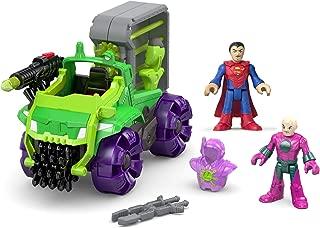 Imaginext Fisher-Price DC Super Friends Lex Corp. Hauler