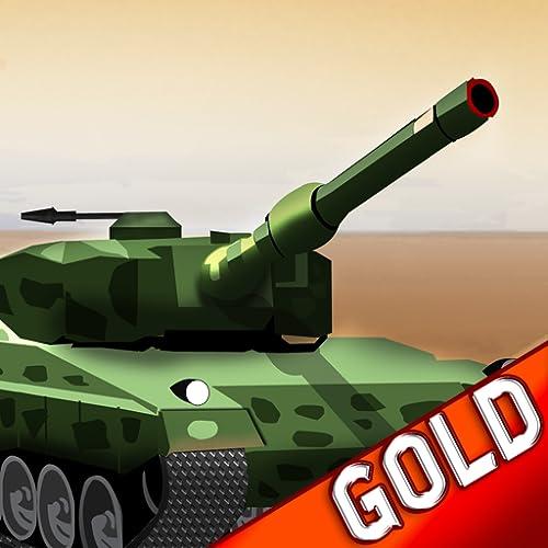 artilharia tanque militar: Warzone defesa luta míssil - Edição de ouro