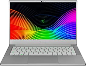 "Razer Blade Stealth 13 Ultrabook Laptop: Intel Core i7-1065G7 4 Core, Intel Iris Plus, 13.3"" FHD 1080p 60Hz, 16GB RAM, 256..."