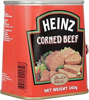 Heinz Corned Beef, 340 g