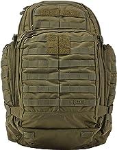 weilaike Tactical Backpack Molle Bag Rucksack Pack 55 Liter Large Style