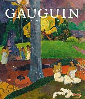 Gauguin: Metamorphoses