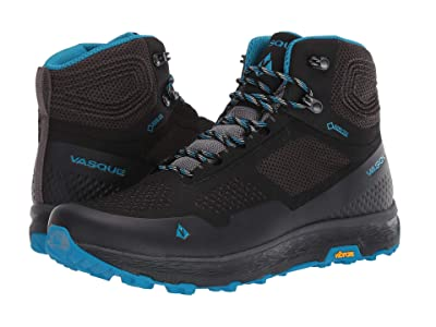 Vasque Breeze LT GTX (Anthracite/Methyl Blue) Men