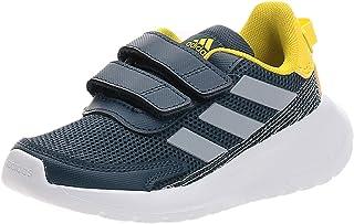 adidas Unisex Kid's Tensaur Run C Shoe Child