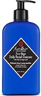 Jack Black Pure Clean Daily Facial Cleanser, 16 fl. oz.