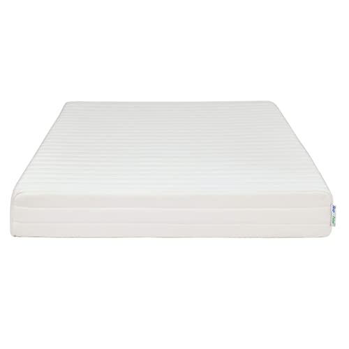 Pure Green Natural Latex Mattress - Medium Firmness - Queen