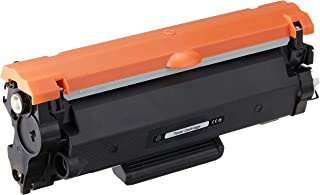 Nippon-ink TN2480 For Use on Brother Laser Black Toner - HL-L2375DW, DCP-L2535DW, DCP-L2550DW, MFC-L2715DW, MFC-L2750DW, B...