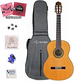 Antonio Giuliani CL-6 Clearance Rosewood Classical Guitar AG720