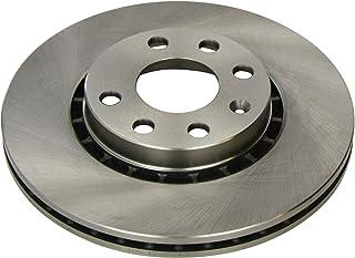 ABS 16093 Discos de Frenos, la Caja Contiene 2 Discos de Freno