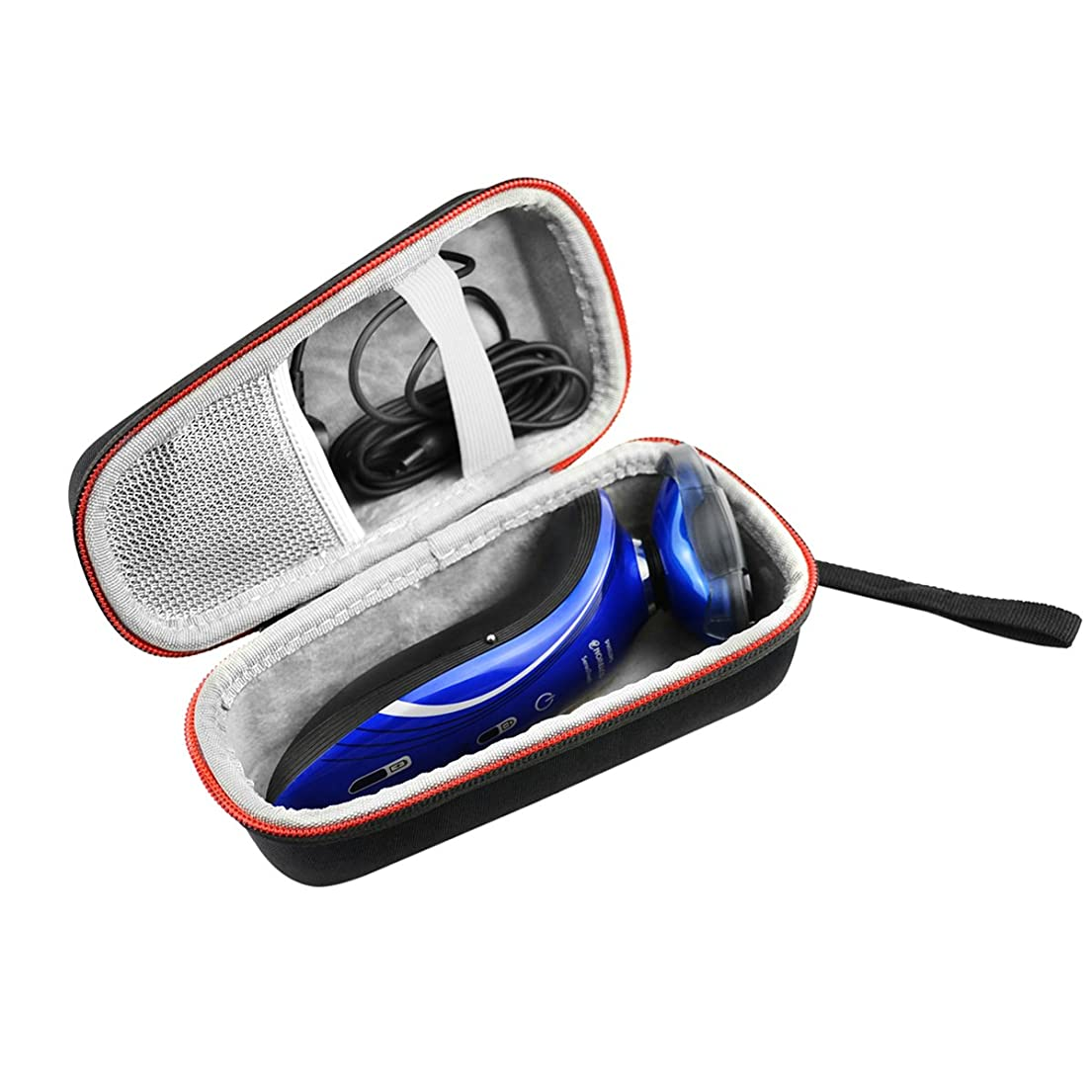 首相群がる法医学Philips フィリップス メンズシェーバー 5000シリーズ S5390/26 S5390/12 S5397/12 S5076/06 S5212/12 S5272/12 S5251/12 S5075/06 S5050/05 スーパー便利な ハードケースバッグ 専用旅行収納 対応 AONKE