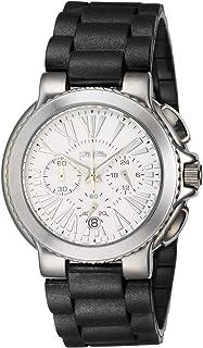 [フォリフォリ] 腕時計 WATCHALICIOUS WF6T003ZEW-BK レディース 並行輸入品 ブラック