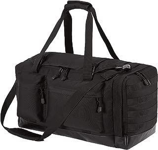 IFARADAY 40L Tactical Molle Duffel Bag, Army Military Duffle Bag with TPU Bottom