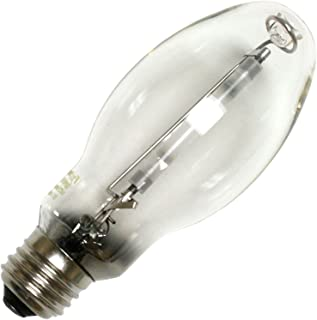 6 Qty. Halco 70W LU ED17 Med ProLume S62 LU70/MED 70w HID Clear Lamp Bulb