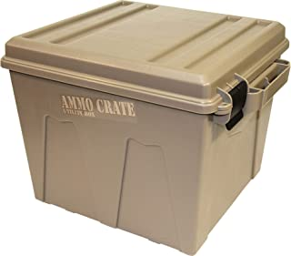 MTM ACR12-72 Ammo Crate Utility Box for Dry Storage