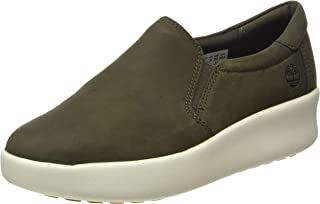 Timberland Berlin Park Slip-on, Sneakers Basse Donna