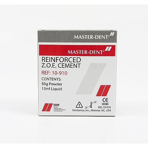 Dental Cement: Amazon com