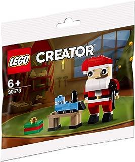 LEGO Creator 30573 Santa Build, New 2019 (67 Pcs)