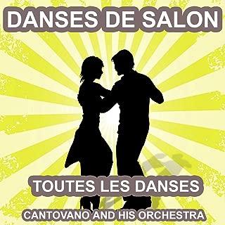 Danses de salon (Toutes les danses)
