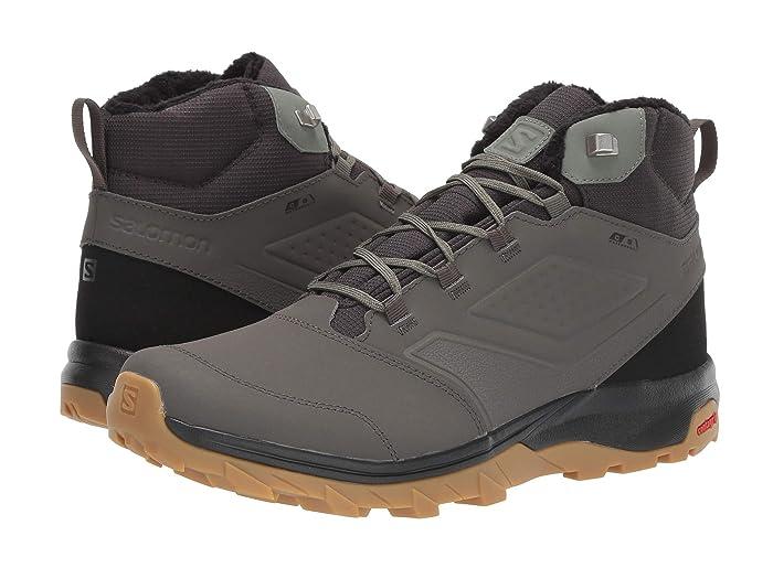 Salomon | Homme Salomon Utility TS CS WP Chaussures