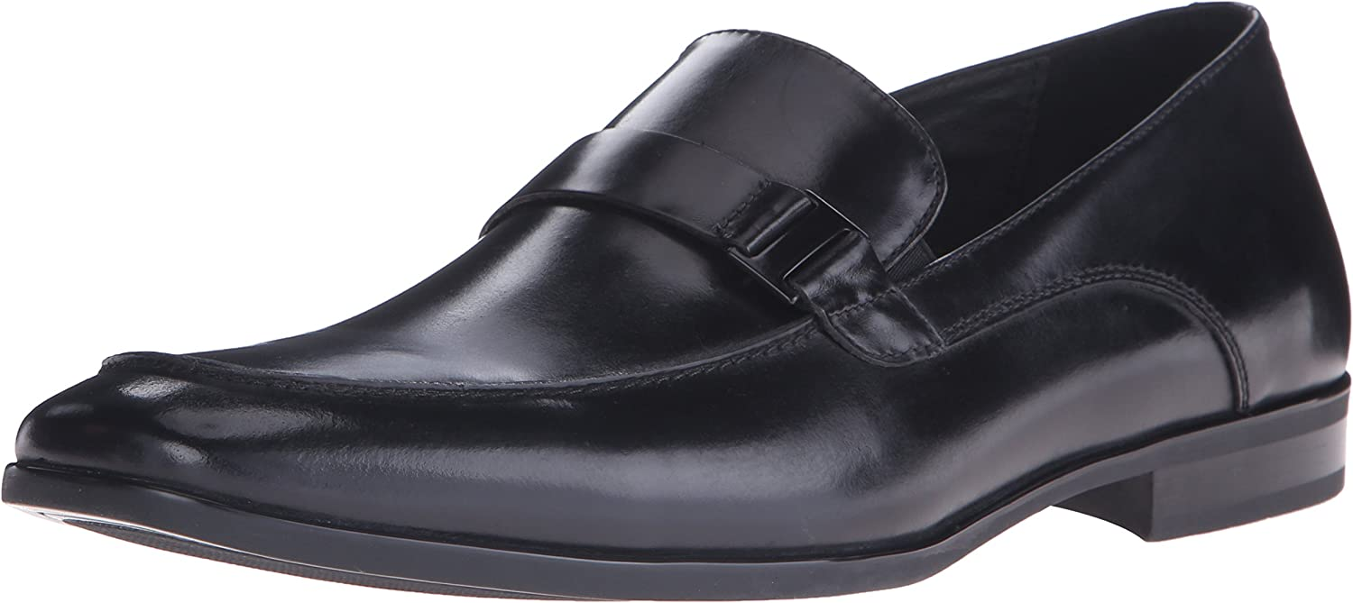 Kenneth Cole New York Men's FARE GAME Slip-On Loafer