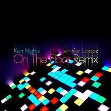 On The Floor (Knockin' Remix) (feat. Jennifer Lopez) - Single