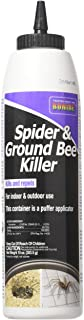 Bonide 363 Spider and Ground Bee Killer, 2 Pack of 10 oz