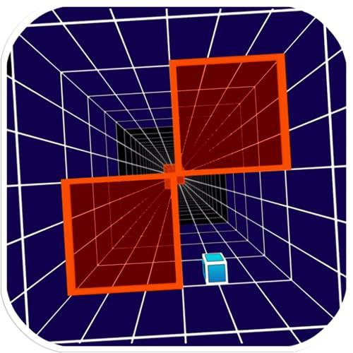 Falling Cube - Free Fun Arcade Endless Game