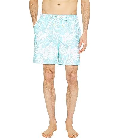 Tommy Bahama Naples Costa Blanca (Clear Ocean) Men