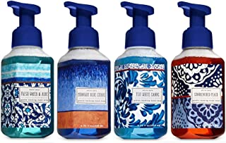 blue bungalow bath and body works